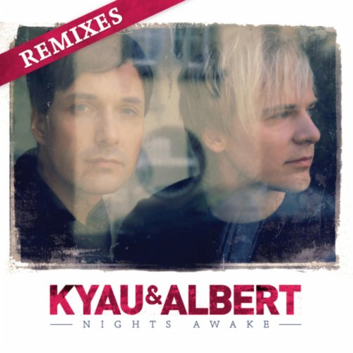 Nights Awake (Remixes)