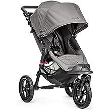 Baby Jogger - Silla de paseo city elite gris