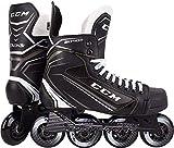 CCM Tacks 9040R Roller Hockey Skates Senior, Größe:43