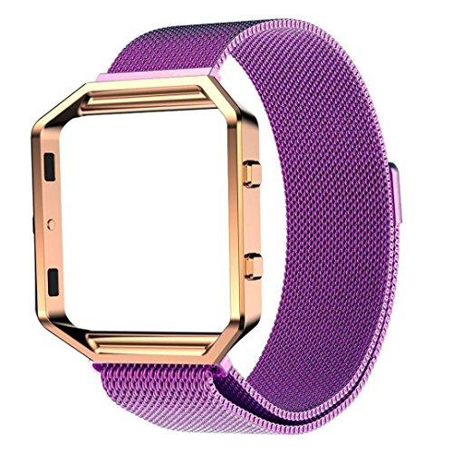 bzliner-mailander-magnetischem-edelstahl-uhrenarmband-erstatzband-fur-fitbit-blaze-watch-mit-metallr