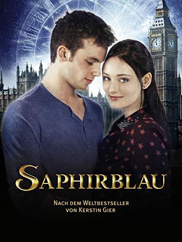 Mädchen Kostüm Shepherd - Saphirblau