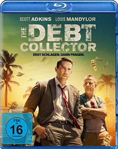 Debt Collector [Blu-ray]