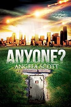 Anyone? by [Scott, Angela]