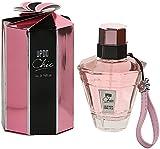 Linn Young Updo Chic Eau de Parfum 100 ml