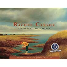 Rachel Carson: Preserving a Sense of Wonder (Images of Conservationists) by Joseph Bruchac (2004-04-07)