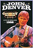Country Roads : Live In England 1986 [Import italien]
