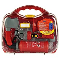 Klein- 8982 - Role-Play Games-Firefighter