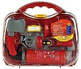 Theo Klein 8982 - Feuerwehr-Koffer