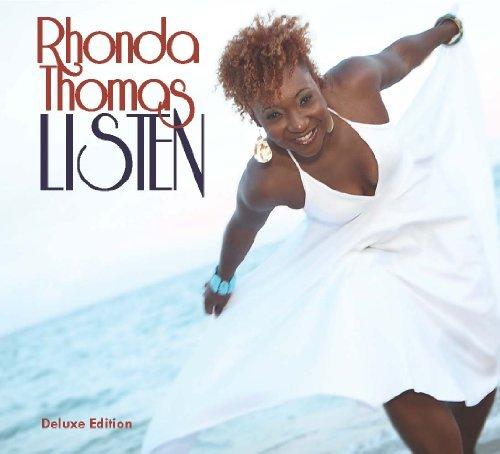 Listen by Rhonda Thomas