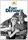 Fort Defiance / (Full Mono) [DVD] [Region 1] [NTSC] [US Import]