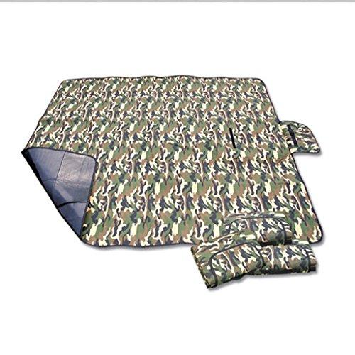 XD-Voyage de pique-nique camping mat/mat/enfants rampants tapis/matelas
