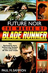 Future Noir: The Making of