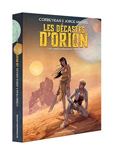 Les Dcasts d'Orion - Coffret T1&2