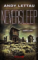 Neversleep: Thriller