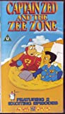 Picture Of Captain Zed and the Zee Zone - Follow The Leader / Monster Factor  (pal/vhs)