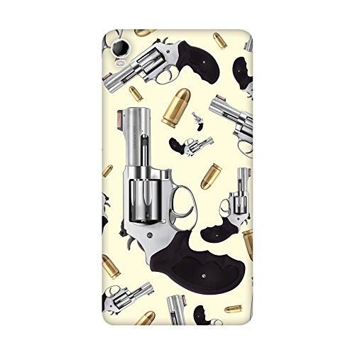 FASHEEN Premium Designer Soft Case Back Cover for Micromax Canvas Fire A104  available at amazon for Rs.289