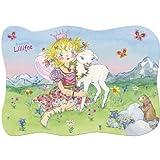 Spiegelburg 21621 Minipuzzle Prinzessin Lillifee mit Lamm (30 Teile)