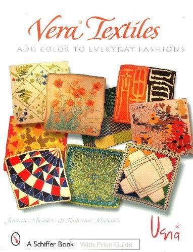 Vera Textiles: Add Color to Everyday (Yourself It Do Kostüm 20's)