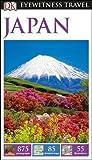 DK Eyewitness Travel Guide Japan (Eyewitness Travel Guides)