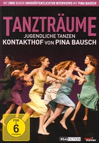 Pina Bausch - Tanztrume [Import