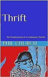 Thrift (English Edition)