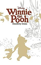 Disney Winnie the Pooh Cinestory Comic - Collector's Edition Hardcover by Disney (2016-03-29)