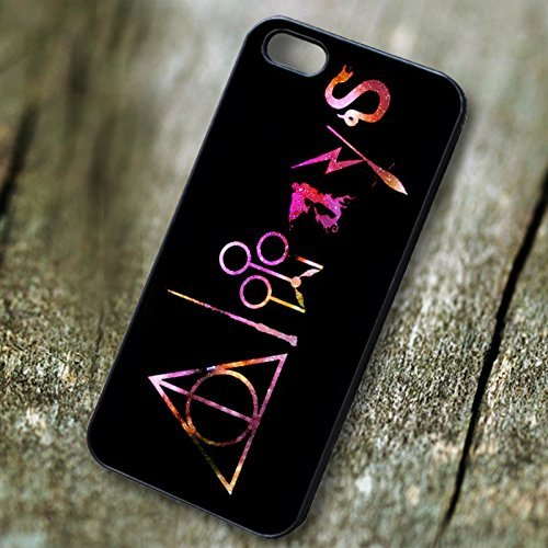 classy-always-harry-potter-tr3-for-cover-iphone-5-or-5s-or-5se-case-w3n8cy