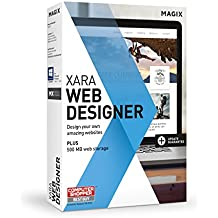 Xara Web Designer – 15 – Easily create your own websites