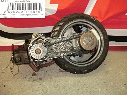 Preisvergleich Produktbild Motor ca. 10704 km Typ Daco