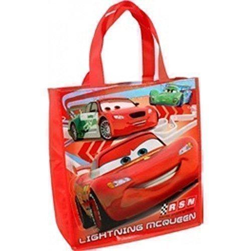 ot Pixar Cars - 3 Autos 32 x 34 x 11 cm (Disney Tragetasche)