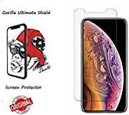 Gorilla Ultimate Shield -Premium quality Screen Protector for (iPhone 11 -iPhone 11 Pro- iPhone 11 Pro MAX) _T