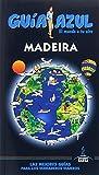 MADEIRA: Guía Azul Madeira