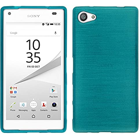 Bumper Sony Xperia Z5 - PhoneNatic en silicone pour Sony Xperia Z5Compact