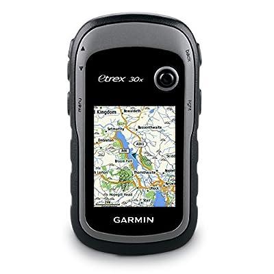 Electrónica y GPS