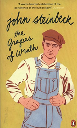 The Grapes of Wrath par John Steinbeck
