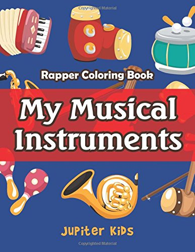 my-musical-instruments-rapper-coloring-book
