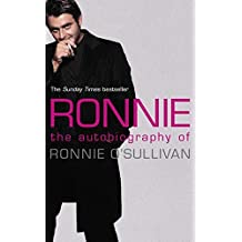 Ronnie by Ronnie O'Sullivan (2004-03-04)