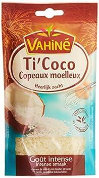 Vahine Copeaux Moelleux de Noix de Coco 100 g