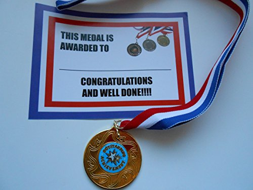 outstanding-achievement-medals-with-ribbon-and-centre-great-quality
