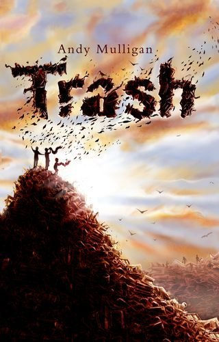 Rollercoasters: Trash Reader by Andy Mulligan (10-May-2012) Paperback