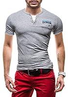 BOLF - T-shirt à manches courtes - GLO STORY 6157 - Homme