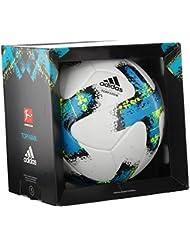 Bundesliga Torfabrik 17/18 - Ballon de Foot Match Officiel - Blanc