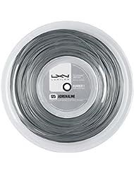 Luxilon Tennissaite, Adrenaline 130, 200 Meter Rolle, 1,30 mm, Unisex