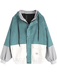 finest selection b5d2d 409be Suchergebnis auf Amazon.de für: vintage jacke damen: Bekleidung