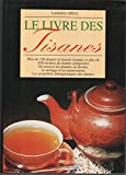 Le livre des tisanes