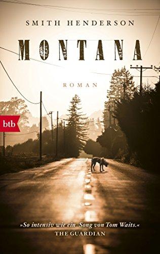 Preisvergleich Produktbild Montana: Roman
