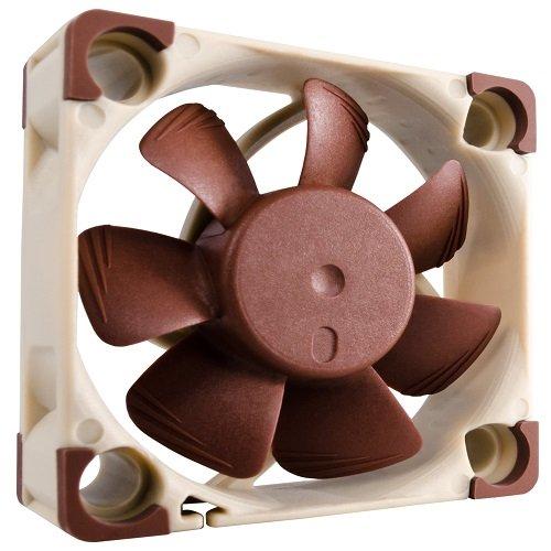 Noctua NF-A4X10 FLX - Ventilador para caja de ordenador (diámetro del ventilador:...
