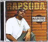 Proyecto Sudamerica