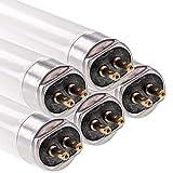 Leuchtstoffröhre T5 short | 13W | 827 | 51,7cm (5 Stück)