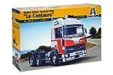 Italeri 3913–1: 24Berliet/Renault Le Centaure, vehículos